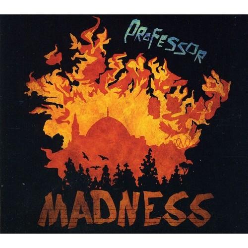 Madness [CD]