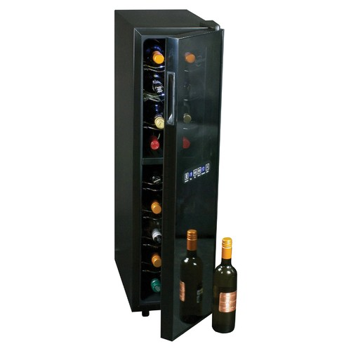 Koolatron WC18MG 18 Bottle Wine Cellar