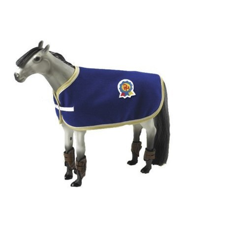 Paradise Horse Show Accessory Set