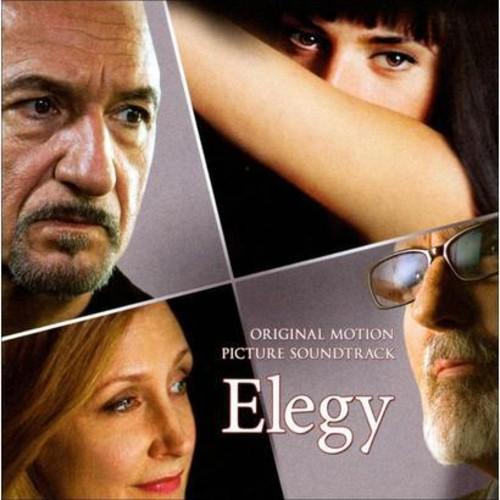 Elegy (Original Motion Picture Soundtrack)