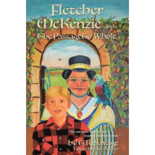 Fletcher McKenzie and the Passage to Whole