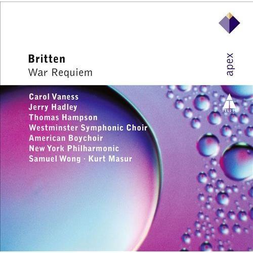 War Requiem - CD