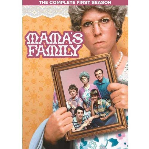 Mama's Family: The Complete First Season [3 Discs] [DVD]