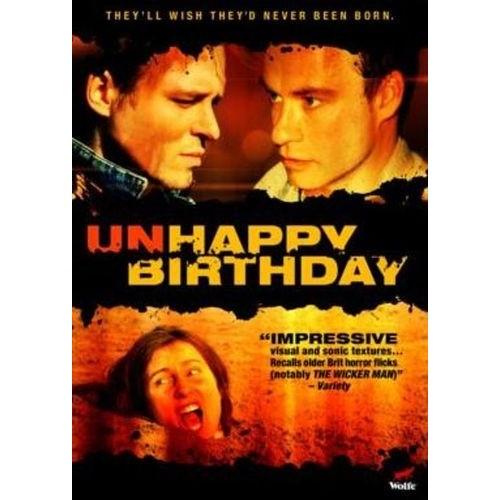 Unhappy Birthday [DVD] [2011]