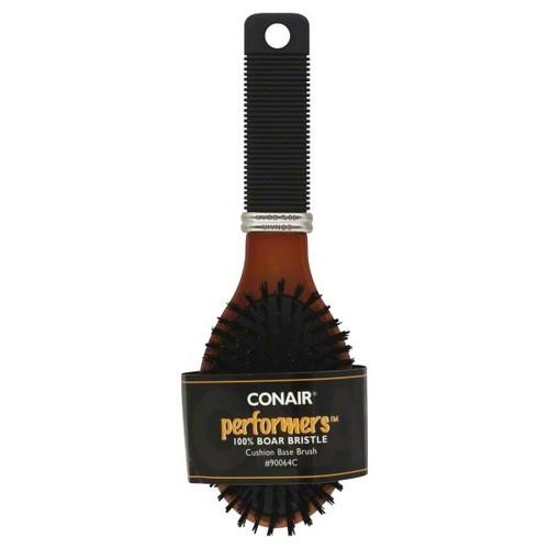Conair Performers Brush, Cushion Base, 1 brush
