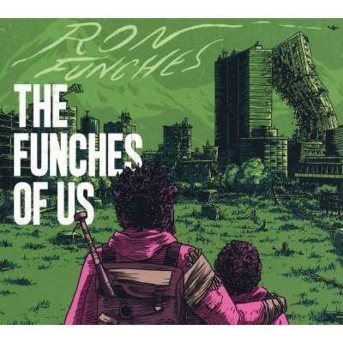 The Funches of Us [CD]