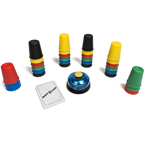 Spin Master Quick Cups Game