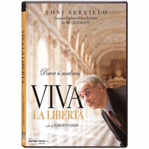 Viva La Liberta [DVD]