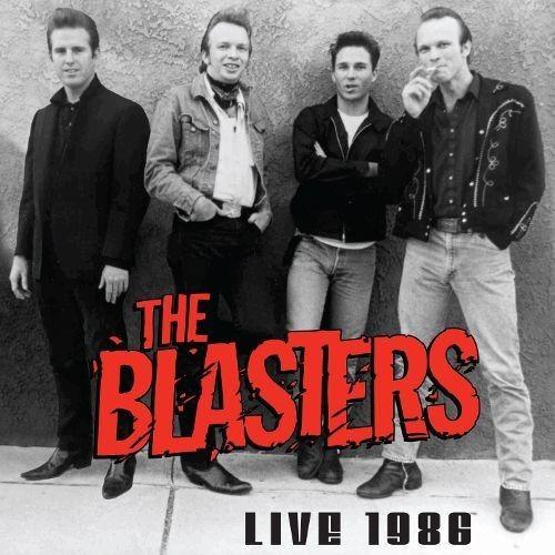 Live 1986 [CD]