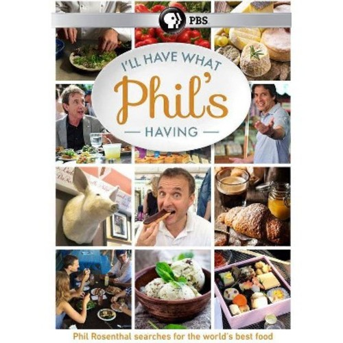 I'll Have What Phil's Having (DVD)
