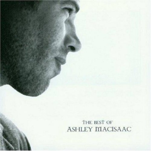 The Best of Ashley MacIsaac [CD]