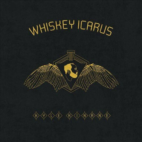 Whiskey Icarus [CD] [PA]