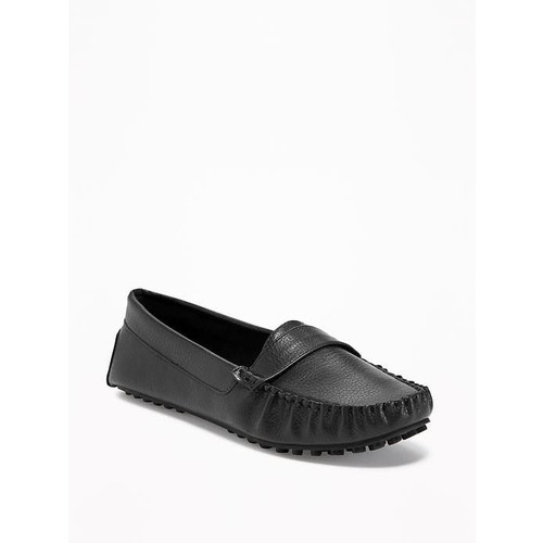 Driving Loafers for Women [regular]