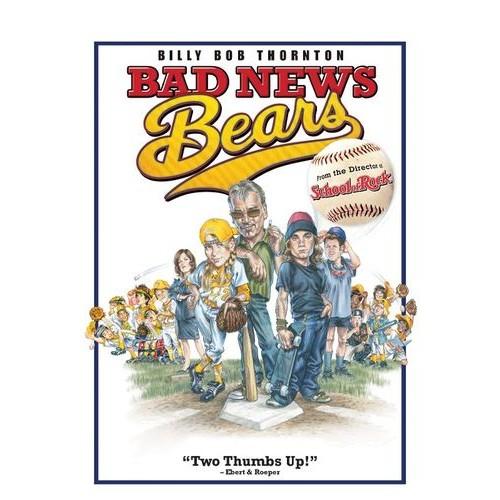 The Bad News Bears [DVD] [2005]