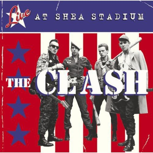 Live At Shea Stadium (Japan) - CD