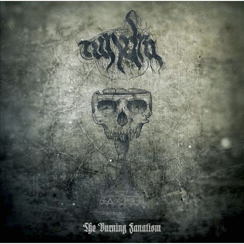 The Burning Fanatism [CD]
