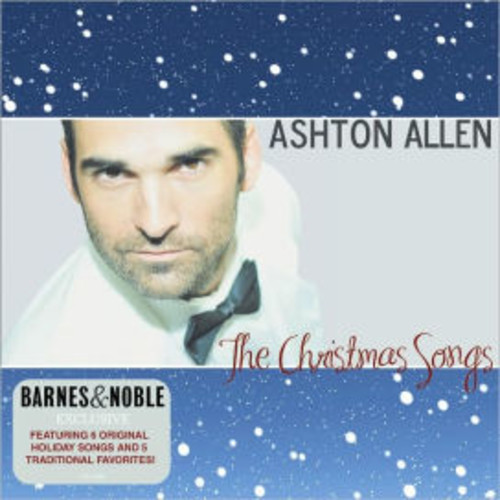 The Christmas Songs [Barnes & Noble Exclusive]