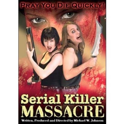 Serial Killer Massacre [DVD] [1997]