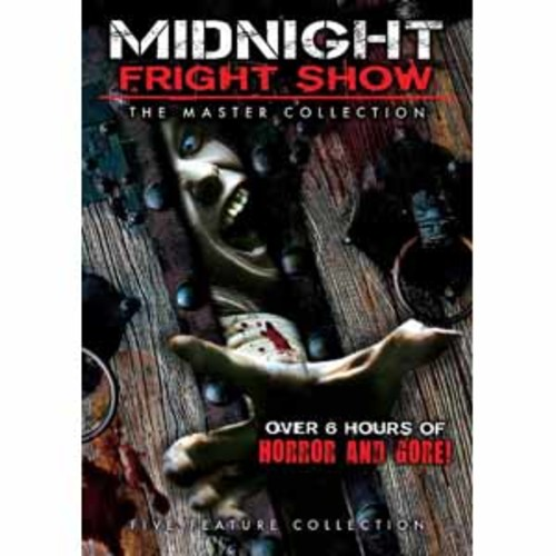 Midnight Fright Show [DVD]