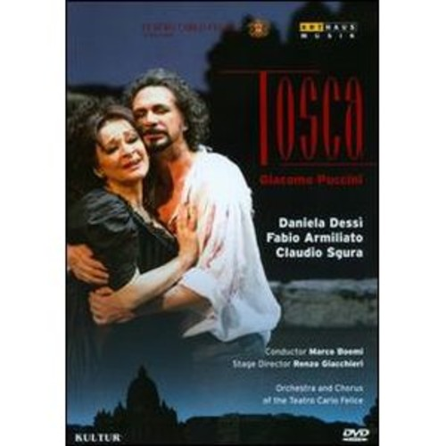 Tosca COLOR/WSE 2/DD5.1