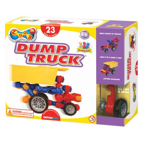 ZOOB Dump Truck