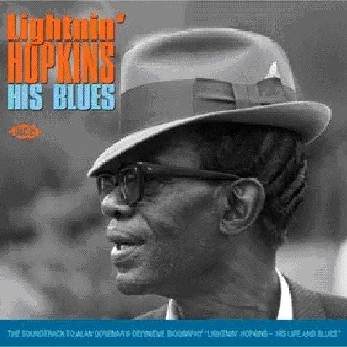 His Blues [CD]