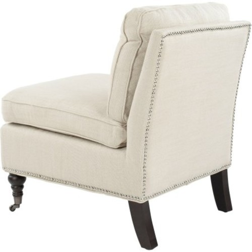 Safavieh Randy Slipper Chair, Multiple Colors