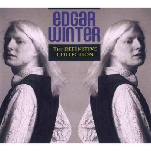 Edgar winter - Definitive collection (CD)