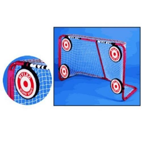 Mylec Hockey Goal Target Set [1]