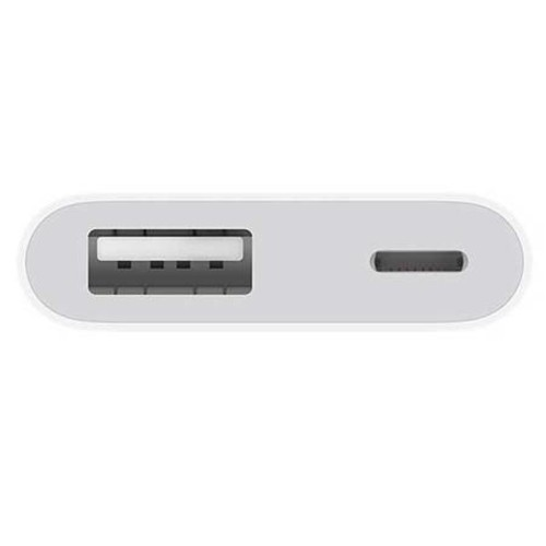 Apple Lightning to USB 3.0 Camera Adapter MK0W2AM/A