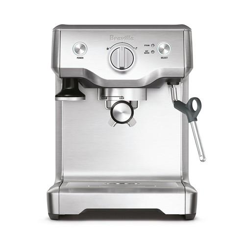 Breville Duo-Temp Pro Espresso Machine - Silver
