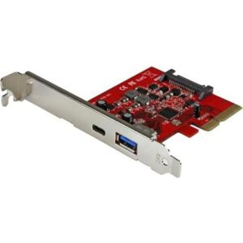 StarTech.com USB C PCIe Card