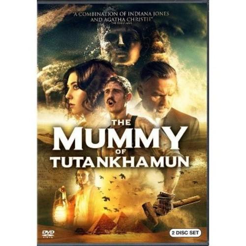 Mummy Of Tutankhamen (DVD)