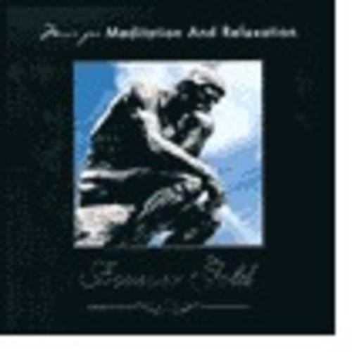 Music For Meditation & Relaxat CD