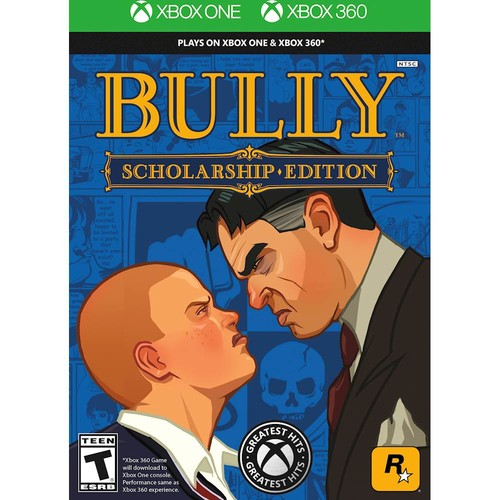 Bully: Scholarship Edition - Xbox 360|Xbox One