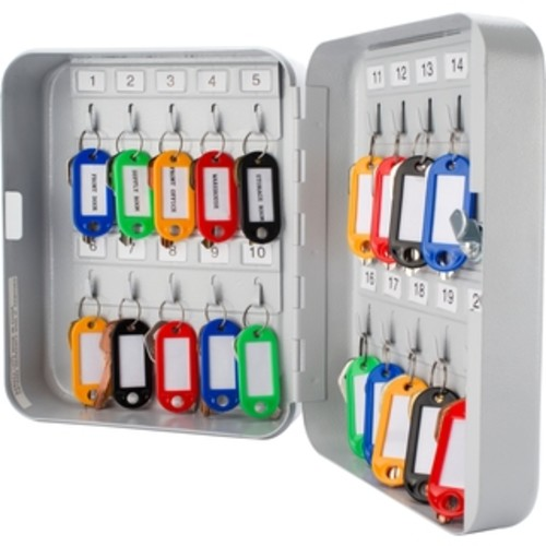 48 Position Key Lock Box with Key Lock