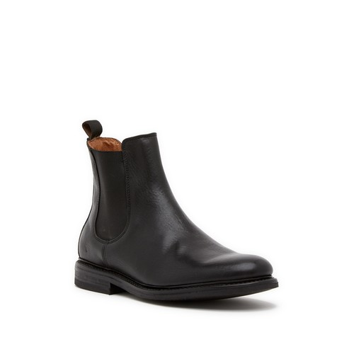 Seth Leather Chelsea Boot