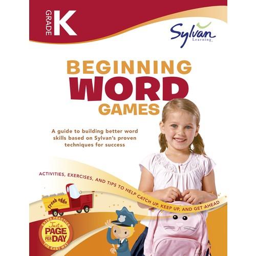Kindergarten Beginning Word Games