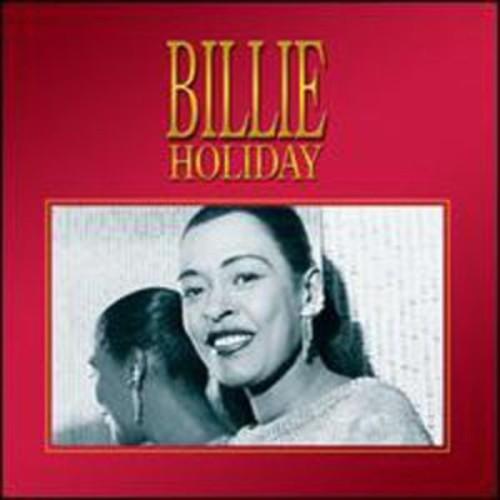 Billie Holiday [Fast Forward] By Billie Holiday (Audio CD)