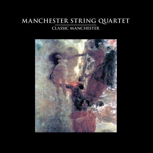 Classic Manchester [CD]