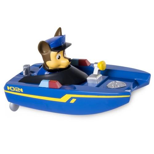Paw Patrol Chase Bath Paddling Pup Boat