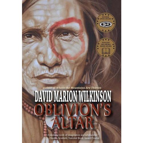 Oblivion's Altar