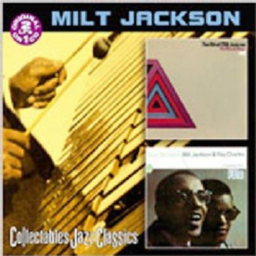 Milt Jackson - Soul Fusion