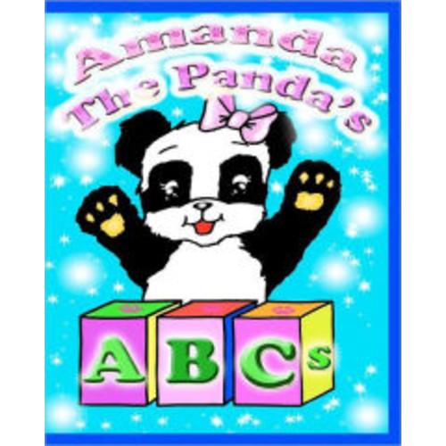 Amanda the Panda's ABCs: Amanda the Panda
