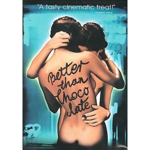 Better Than Chocolate (DVD)