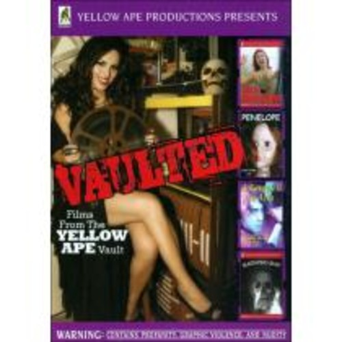 Vaulted: Films From The Yellowape Vault / Various (DVD)