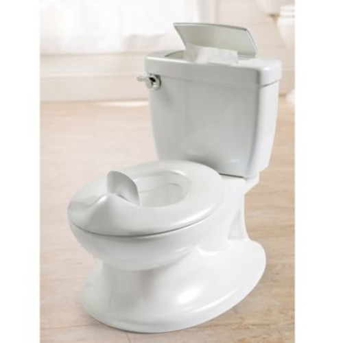 Summer Infant My Size Potty in White