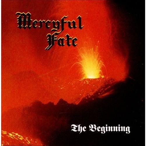 The Beginning [CD]