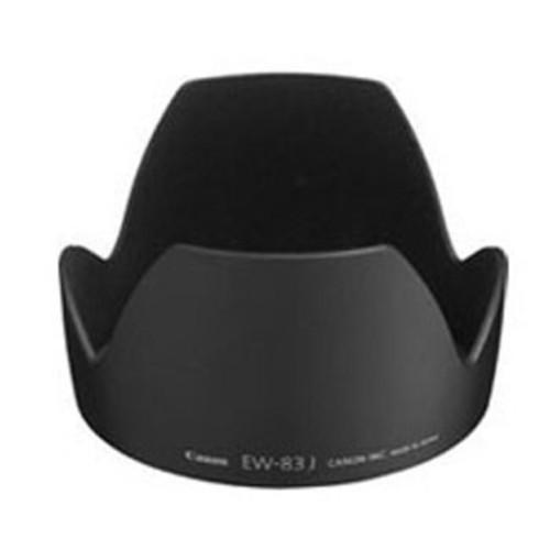 Canon EW-83J Lens Hood for EF-S 17-55mm f/2.8 USM Lens 1244B001