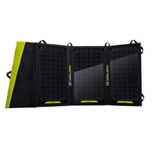 Goal Zero Nomad 20 Solar Panel for Sherpa 50/Yeti 150/Escape 150 12004